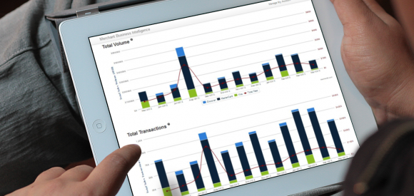 Analytics Services: Business Intelligence Dashboards